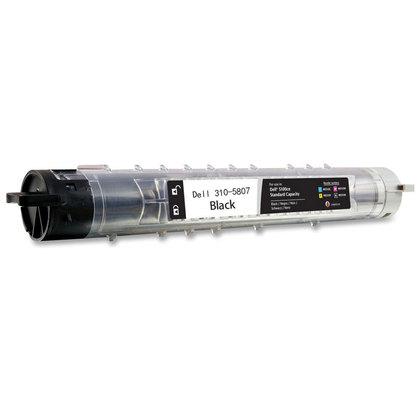 Dell 5100 / 310-5807 (bk) toner compatibil 0