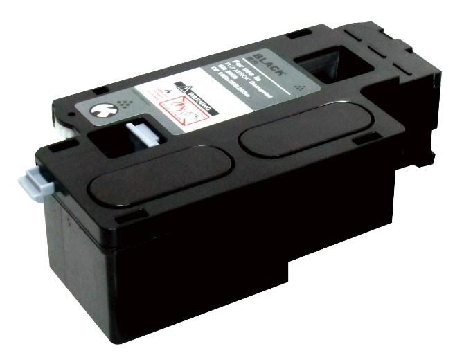Dell c1660 (bk) toner compatibil 0
