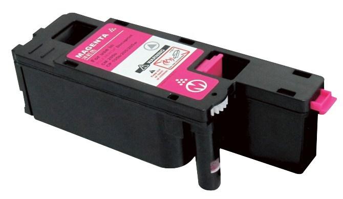 Dell c1660 (m) toner compatibil 0