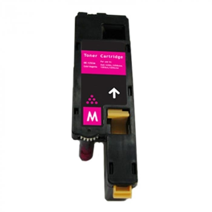 Dell c1760 (m) toner compatibil [0]