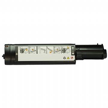Epson c1100 / s050190 ( bk ) toner compatibil 0