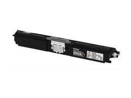 Epson c1600 / s050554 (bk) toner compatibil 0
