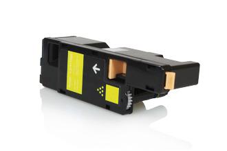 Epson c1700 / s050611 ( y ) toner compatibil 0