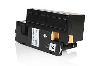 Epson c1700 / s050614  (bk) toner compatibil 0