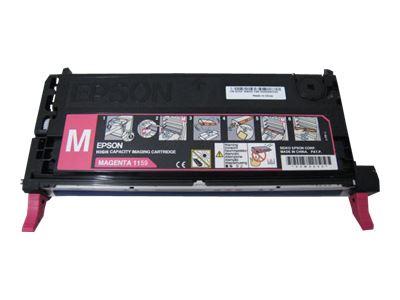 Epson c2800 / s051159 (m) toner compatibil 0