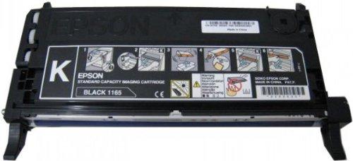 Epson c2800 / s051161 (bk) toner compatibil 0