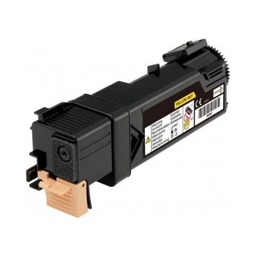 Epson c2900 / s050627 ( y ) toner compatibil 0