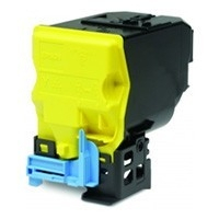 Epson c3900 / s050590 ( y ) toner compatibil 0