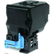 Epson c3900 / s050593 ( bk ) toner compatibil 0