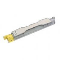 Epson c4200 / s050242 (y) toner compatibil 0