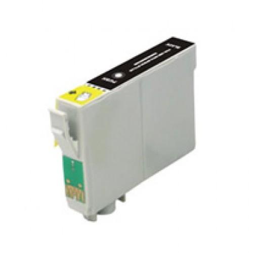 Epson c82 / t0321 ( bk ) cartuş compatibil 0