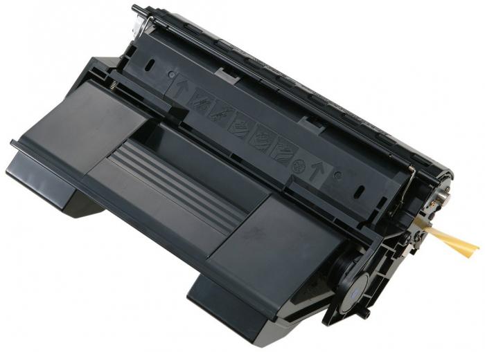 Epson epl n3000 / s051111 toner compatibil 0