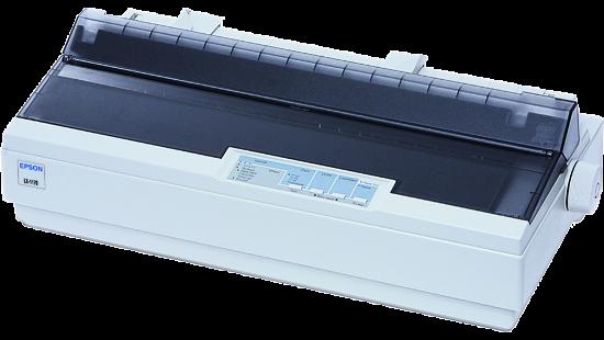 Epson lx-1350+ii c11c641001 0