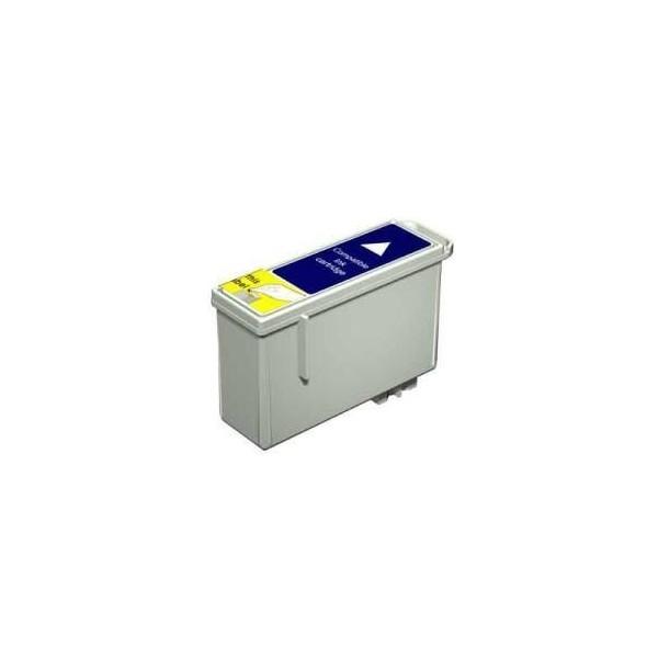 Epson t01340110 ( bk ) cartuş compatibil 0