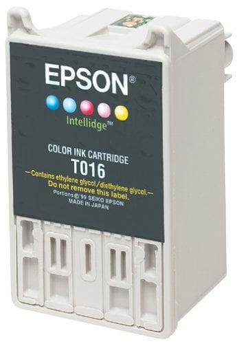 Epson t016201 (col.) cartuş compatibil [0]