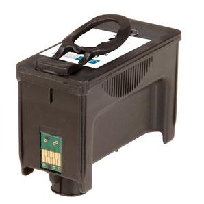 Epson t028401 ( bk ) cartuş compatibil 0