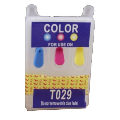 Epson t02940110 (col.) cartuş compatibil 0