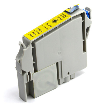 Epson t032420 ( y ) cartuş compatibil 0