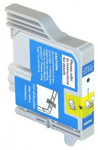 Epson t033140 ( bk ) cartuş compatibil 0