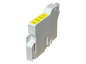 Epson t033420 ( y ) cartuş compatibil 0