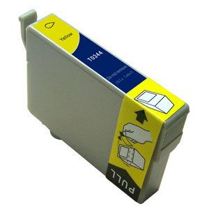 Epson t0344 ( y ) cartuş cerneală compatibil 0
