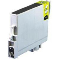 Epson t0348 ( bk ) cartuş cerneală compatibil 0