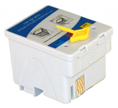 Epson t037 (col.) cartuş cerneală compatibil 0