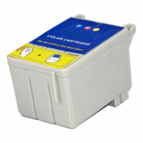 Epson t039201 (col.) cartuş cerneală compatibil 0