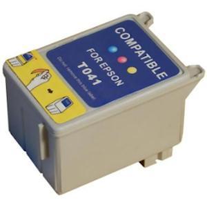 Epson t041 ( col. ) cartuş cerneală compatibil 0