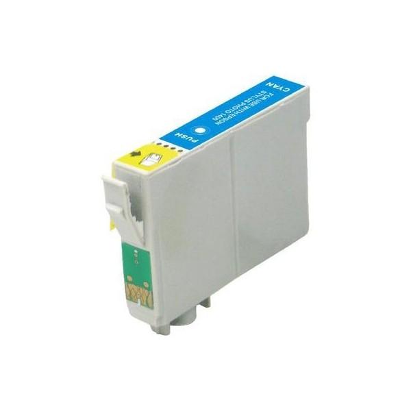 Epson t0442 (c) cartuş cerneală compatibil [0]