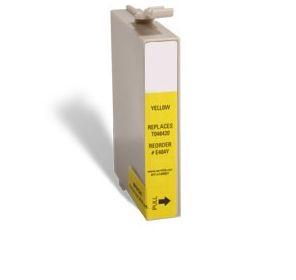 Epson t0484 ( y ) cartuş cerneală compatibil 0