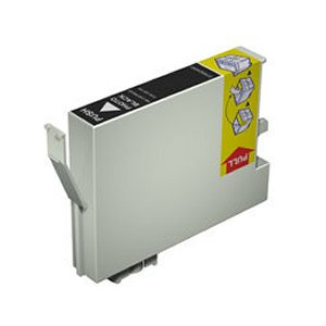Epson t054140 ( bk ) cartuş cerneală compatibil 0