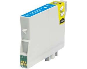 Epson t0552 ( c ) cartuş cerneală compatibil 0