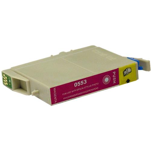 Epson t0553 ( m ) cartuş cerneală compatibil 0