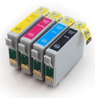 Epson t0615 multipack cerneală compatibil 0