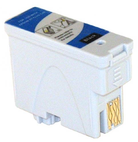 Epson t0661 ( bk ) cartuş cerneală compatibil 0