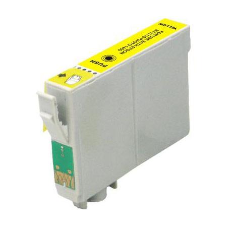 Epson t0714 / t0894 ( y ) cartuş cerneală compatibil [0]