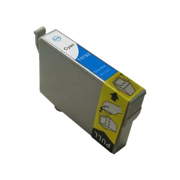 Epson t0792 (c) cartuş compatibil 0