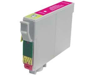 Epson t0803 ( m ) cartuş cerneală compatibil 0