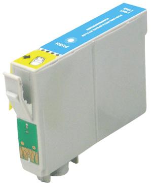 Epson t0805 ( lightc ) cartuş cerneală compatibil 0