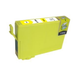 Epson t1284 ( y ) cartuş cerneală compatibil 0