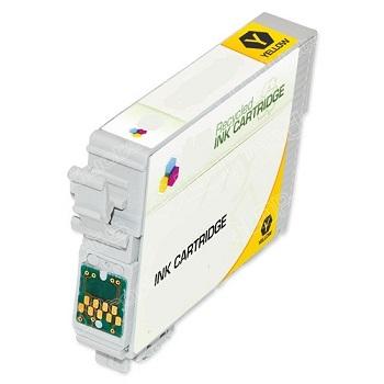 Epson t1294 ( y ) cartuş cerneală compatibil 0