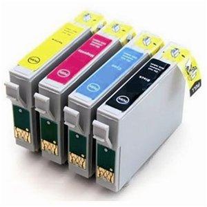 Epson t1295 multipack cerneală compatibil 0