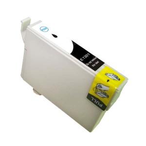 Epson t1301 ( bk ) cartuş cerneală compatibil 0