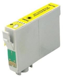 Epson t1304 (y) cartuş cerneală compatibil [0]