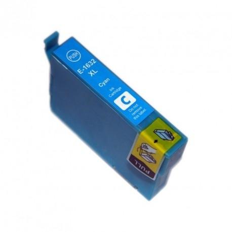 Epson t1622 / t1632 ( c ) cartuş cerneală compatibil 0