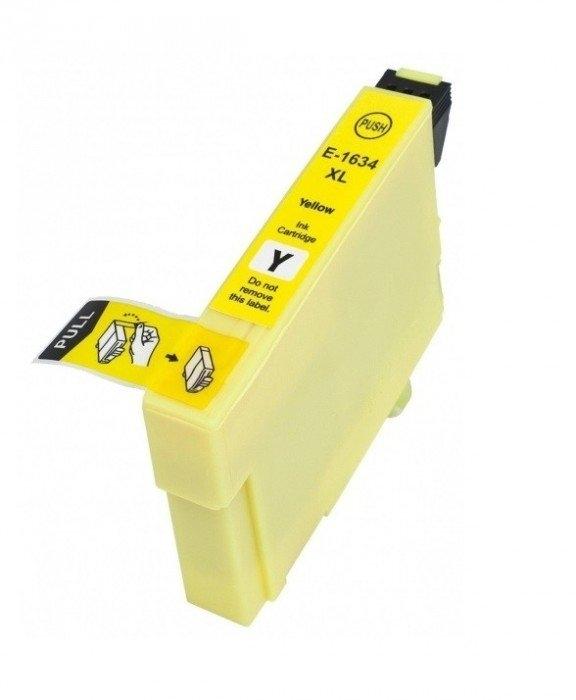 Epson t1624 / t1634 ( y ) cartuş cerneală compatibil 0