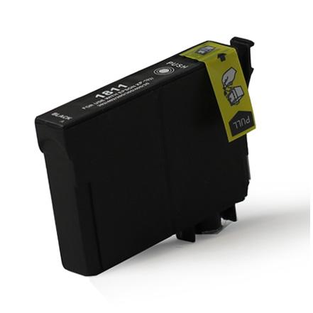 Epson t1801 / t1811 (bk) toner compatibil 0