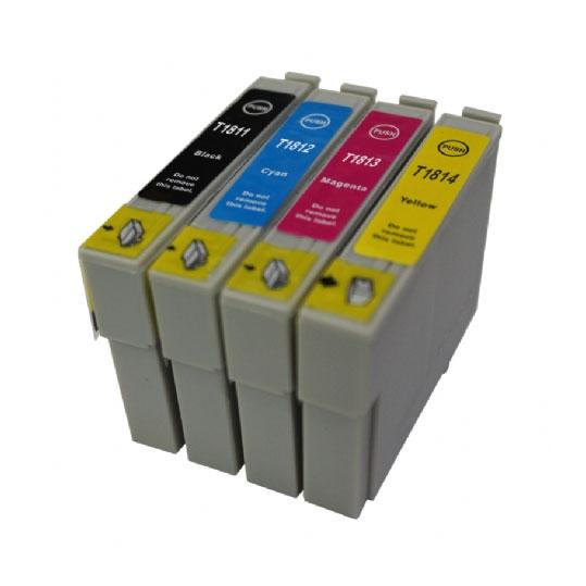 Epson t1815 multipack compatibil 0
