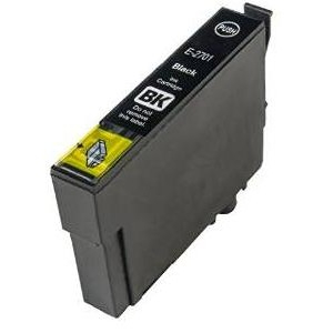 Epson t2711 (bk) cartuş compatibil 0